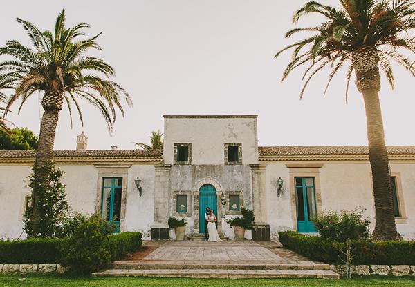 Fotografo matrimonio sicilia - commenda san calogero