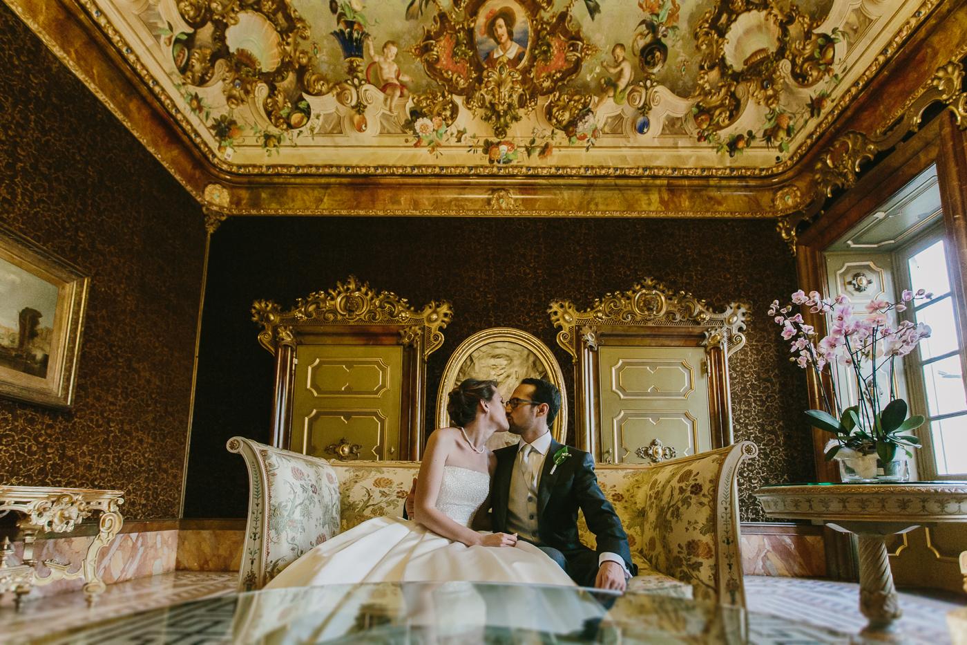 Fotografo matrimonio Villa Caroli Zanchi, Edoardo + Silvia