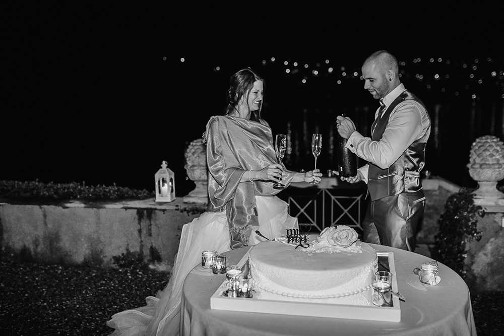 Wedding photography Villa Regina Teodolinda