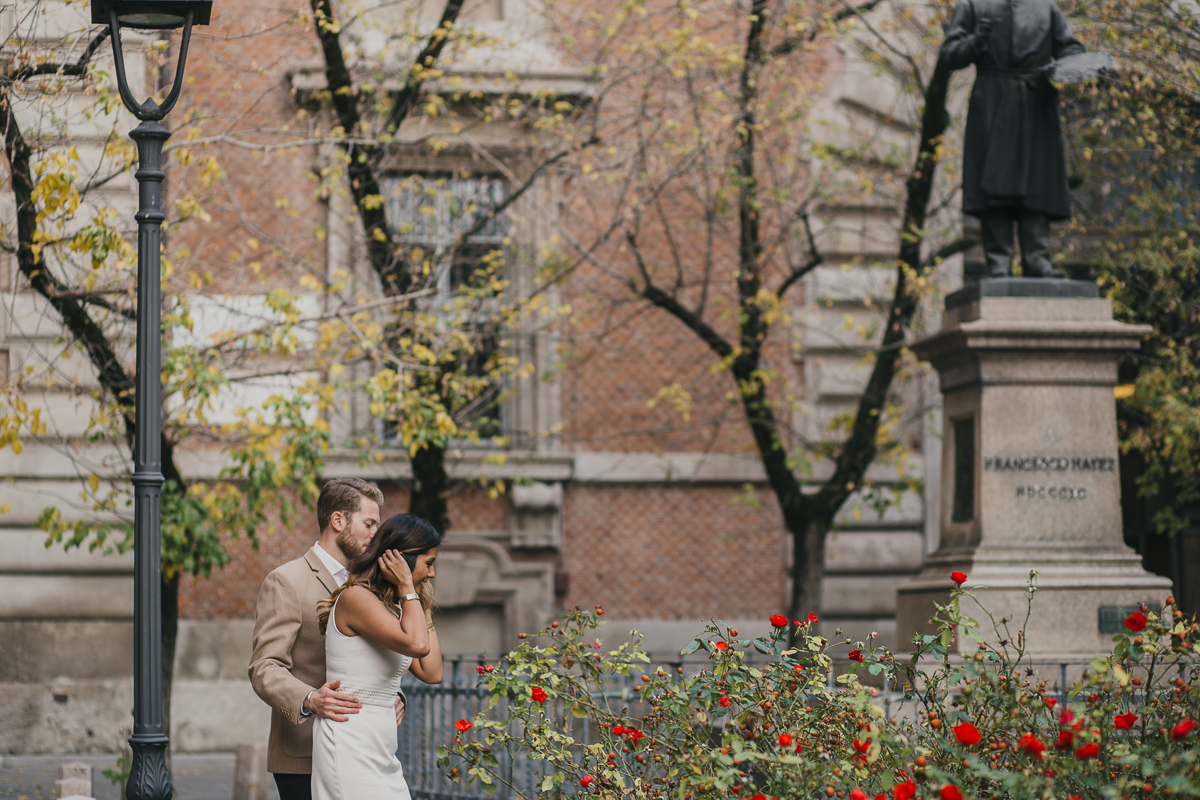 engagement photos in milan