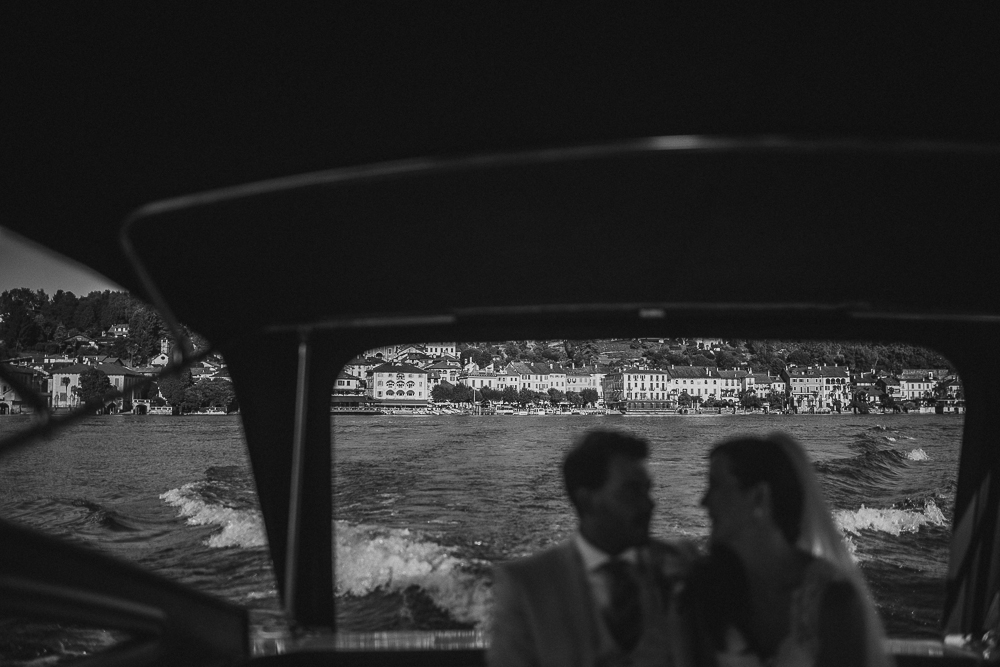 Lake Orta Italian wedding photographer