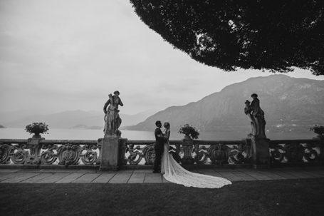 Villa del balbianello wedding photography_Lake como