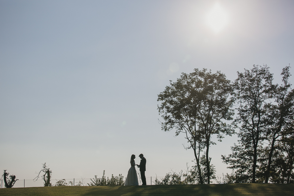 Villa Repui italian wedding photographer