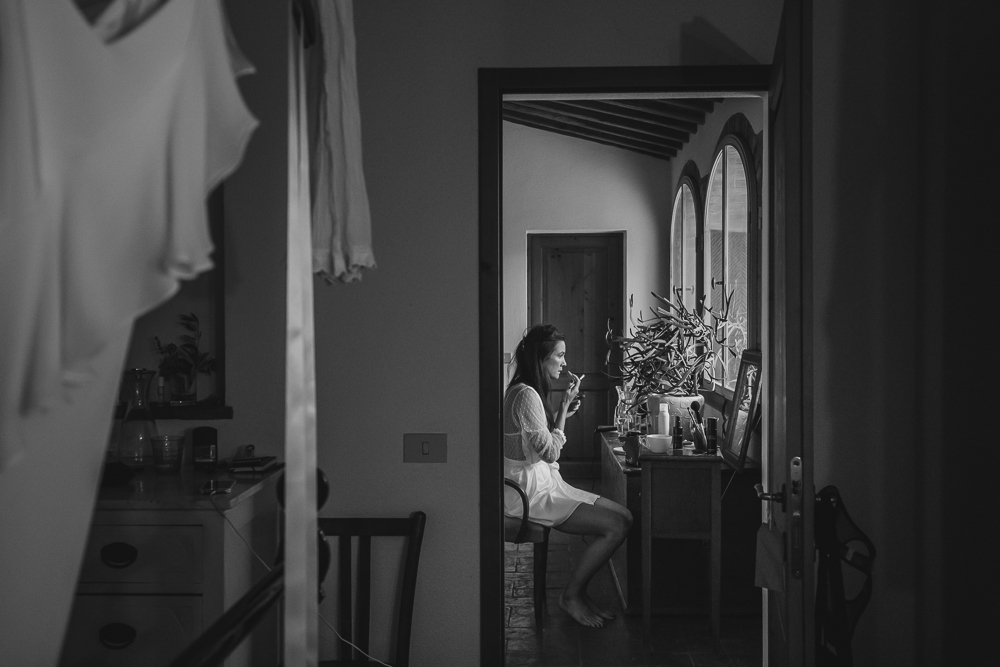 Destination wedding tuscany - Italian wedding Photographer
