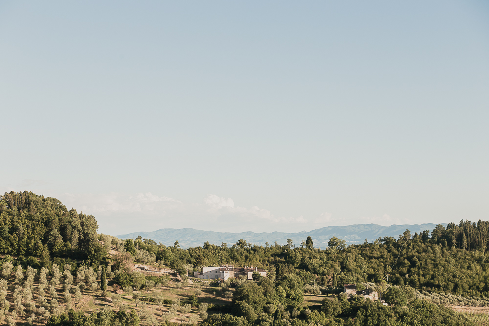 wedding photographer tuscany italy landscape